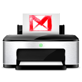 Cloud Print Mi Gmail