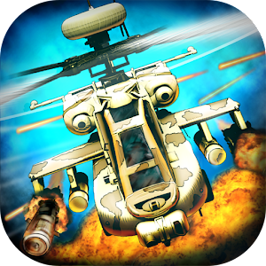 CHAOS Combat Helicopter 3D for PC and MAC