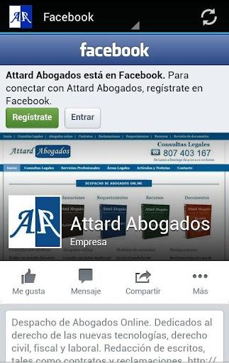 玩工具App|Abogados Online免費|APP試玩