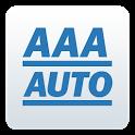 AAA AUTO icon