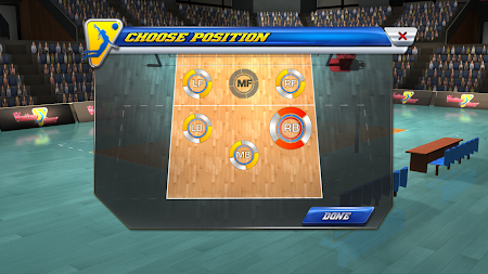 VolleySim: Visualize the Game 1.11 screenshot 715572