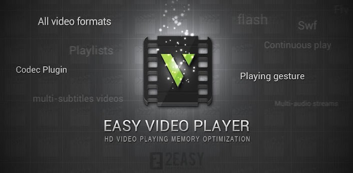 Easy Video Player apk
