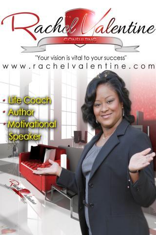 Rachel Valentine Consulting