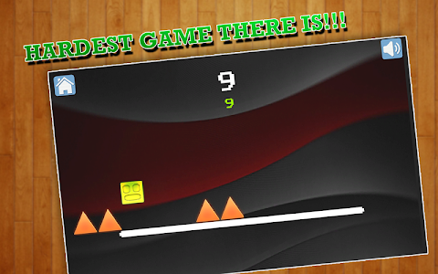 Geometry Spike Rush v1.0