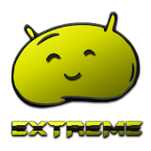 JB Extreme Yellow CM12 CM13 Android APK Download Free By BigDX