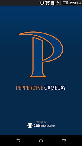 Pepperdine Gameday LIVE