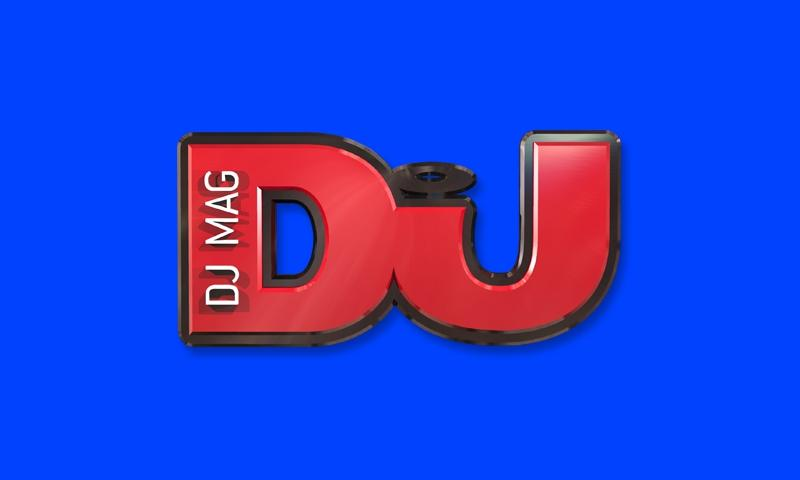 DJ Mag - screenshot