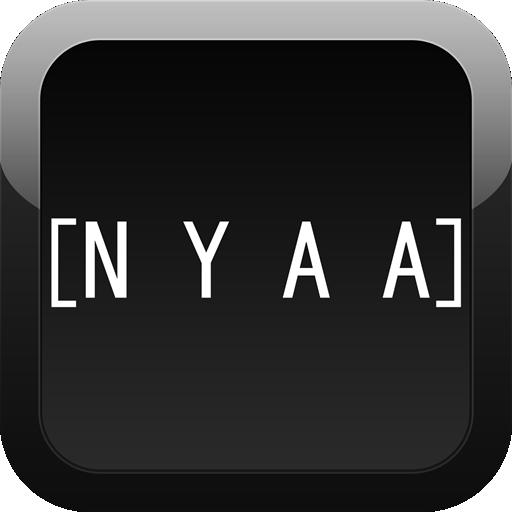 [N Y A A] 生活 App LOGO-APP試玩