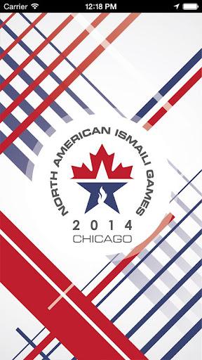 North American Ismaili Games