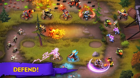 Goblin Defenders 2 - screenshot thumbnail