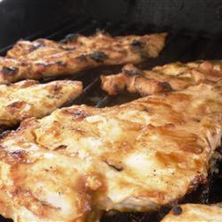 Mexican Grilled Chicken.