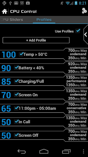 ROM Toolbox Pro Android İndir