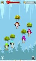 Screenshot of Penguin Airborne