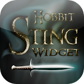 Hobbit Sting Widget