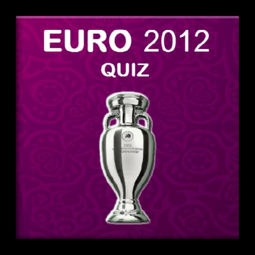 Euro 2012 Quiz 體育競技 App LOGO-APP試玩