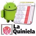 La Quiniela ( Spanish soccer ) logo