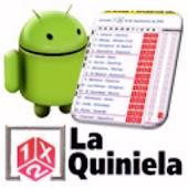 La Quiniela ( Spanish soccer )