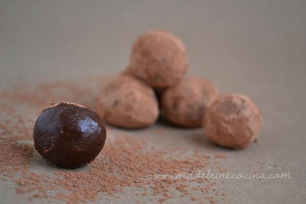Salted Caramel Truffles Recipe