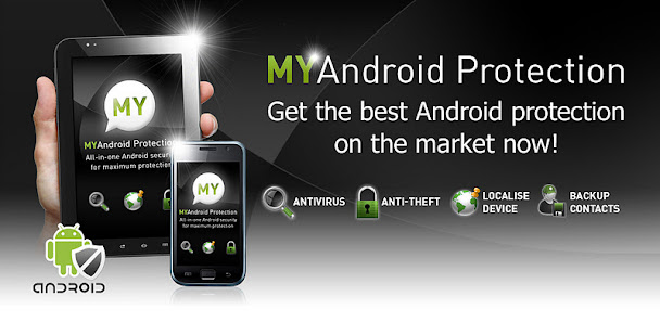 MYAndroid Protection 365 days v4.2