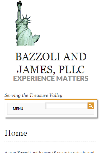 Bazzoli and James Law PLLC