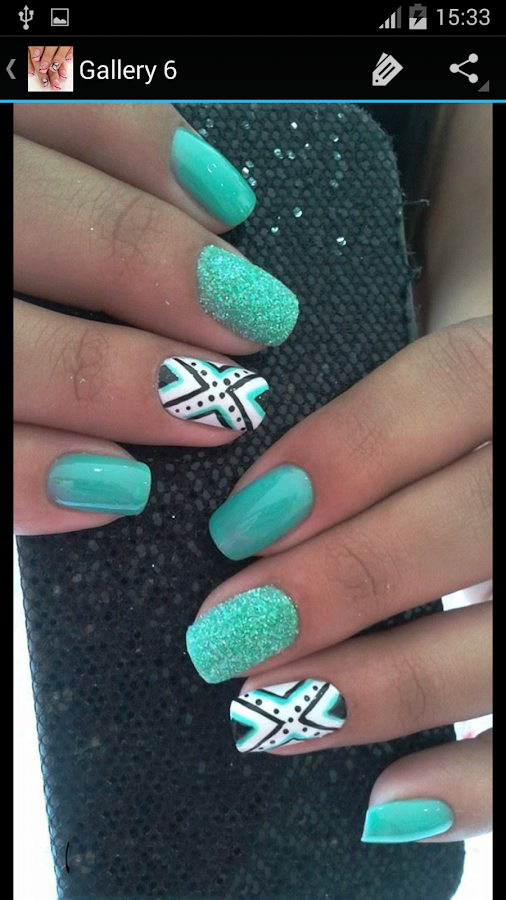 Nail art designs android apps on google play nail art designs screenshot prinsesfo Images