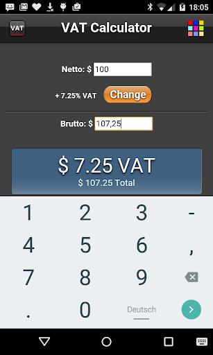 Vat Calculator Free
