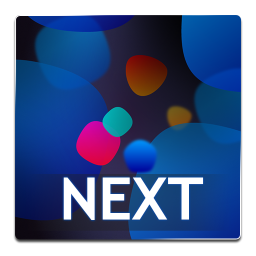 Next Colorful Focus LWP file APK Free for PC, smart TV Download
