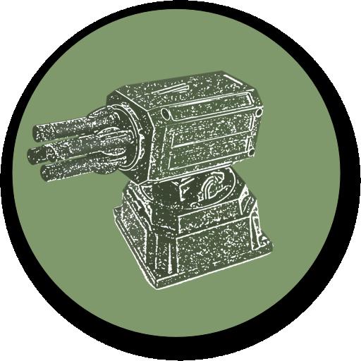USB Missile Launcher 生產應用 App LOGO-APP試玩