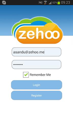 Zehoo