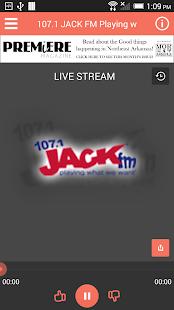 JACK DROID - screenshot thumbnail