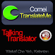 Talking Translator