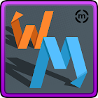 Word Meister Friends Free icon