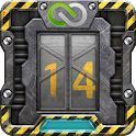 100 Doors : Aliens Space icon