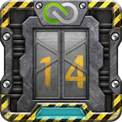 100 Doors : Aliens Space