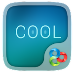 Cool GO Launcher Theme v1.0