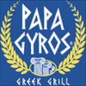 Papa Gyros