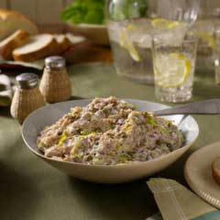 Mamaw's Tuna Salad.