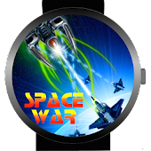 Space War (Android Wear)