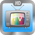 TV HD logo