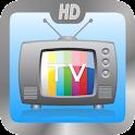 TV HD logo