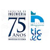 TIC.EC – I+D+ingeniería 2014