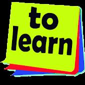 Aprender Verbos Inglés