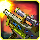 Blood Shoot:death sniper free