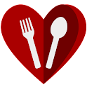 The Little Red Cookbook icon