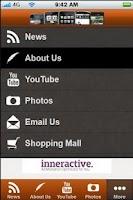 Screenshot of Malaysia Mobile Coupon