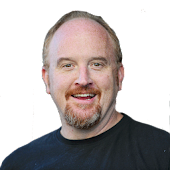 Louis C.K. Videos, Quotes, Etc