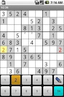 Screenshot of Sudoku FREE - Daily Puzzles