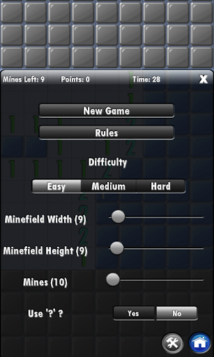 【免費休閒App】Minesweeper HD FREE!-APP點子