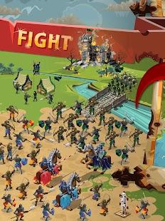 Empire: Four Kingdoms Screenshot 10