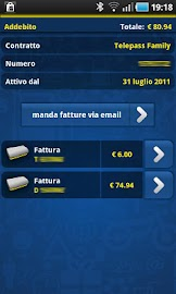 Telepass Screenshot 3